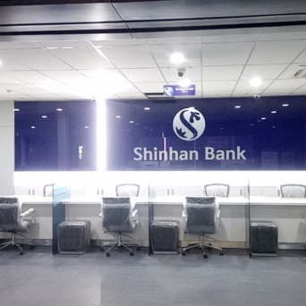 SHINHAN BANK 3-2